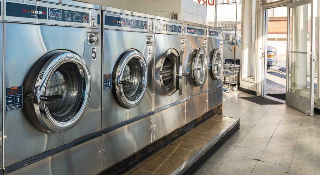 El boom de las lavanderías online está revolucionando España