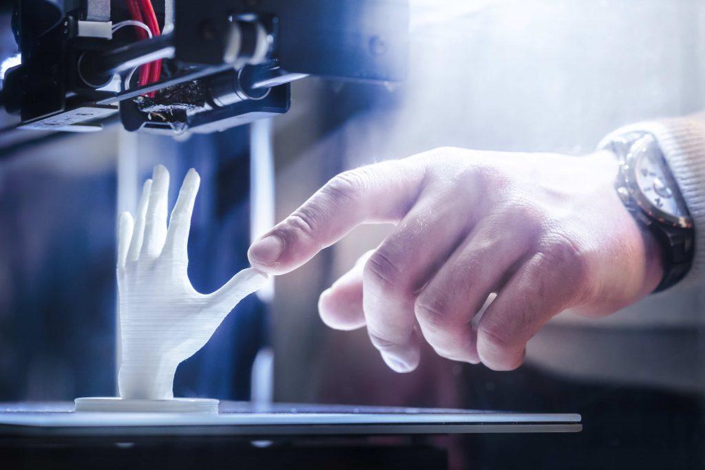 El futuro al alcance de nuestras manos