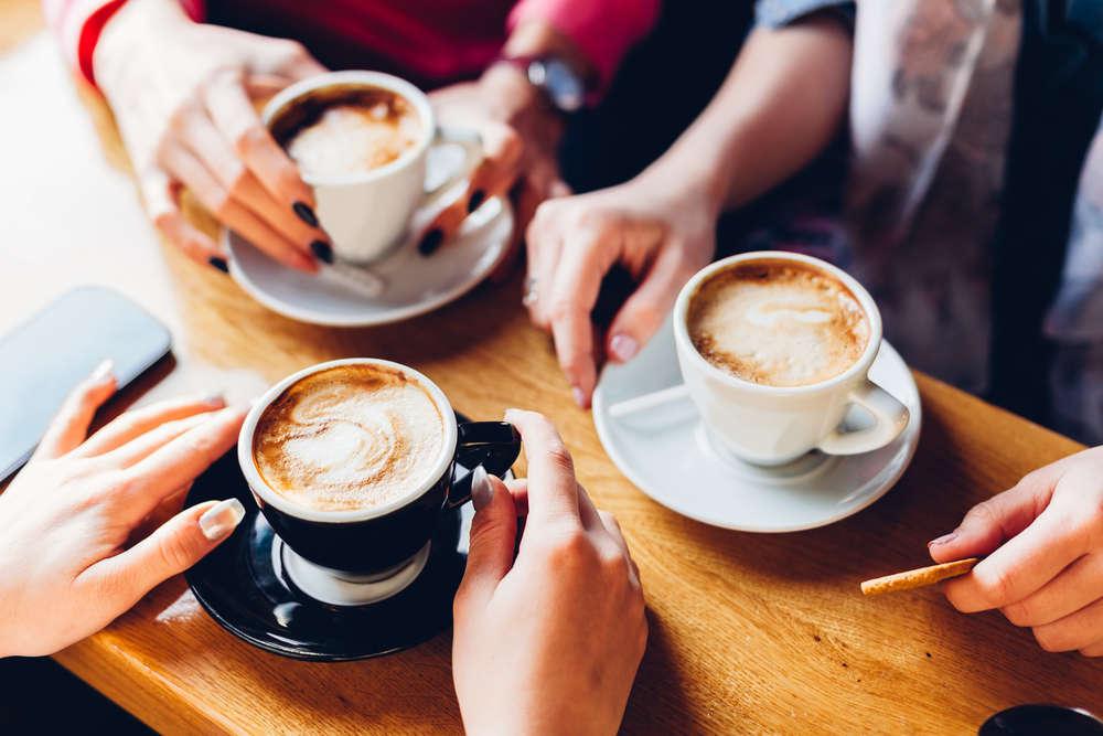 El secreto de una cafetería de éxito