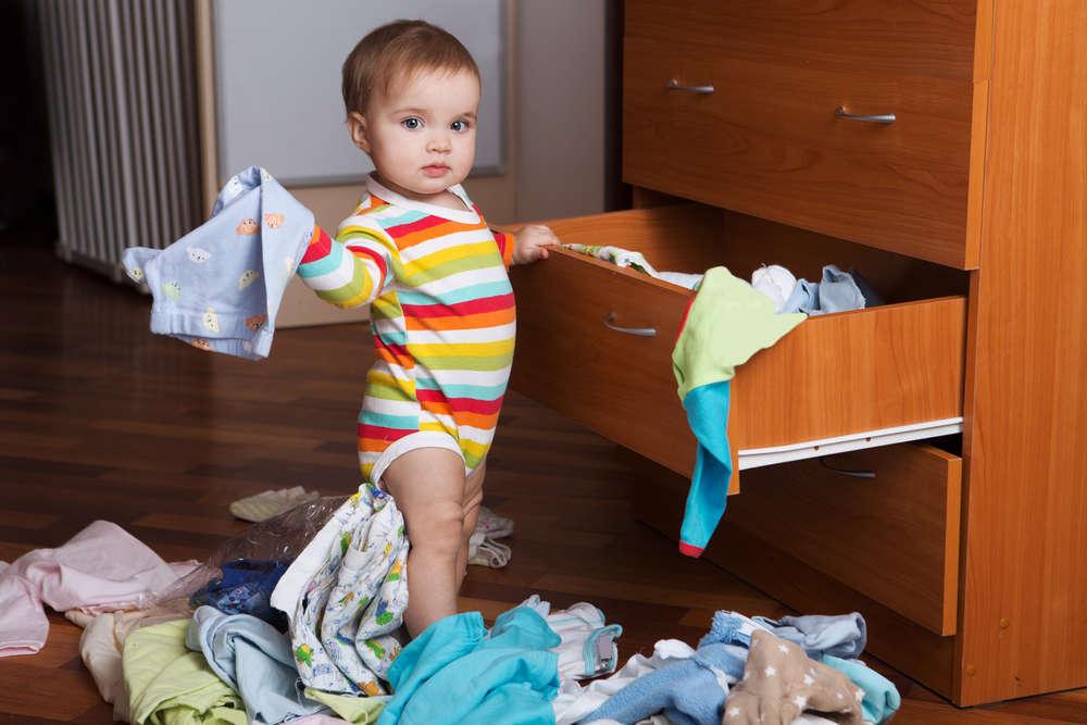 La venta de ropa infantil a través de Internet, una constante durante estos meses de confinamiento