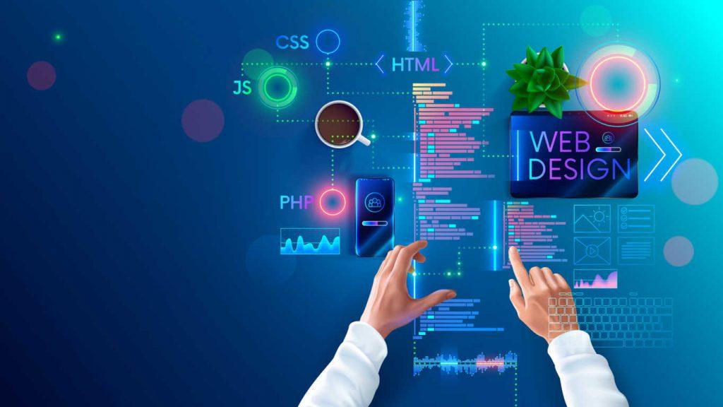 El diseño web, la herramienta más importante a la hora de apostar por el marketing digital
